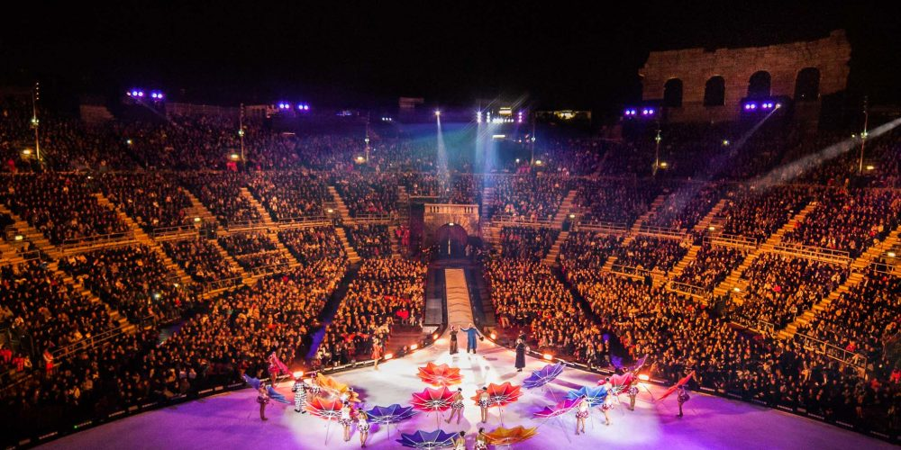 2016 – Intimissimi On Ice – Arena di Verona, Italy